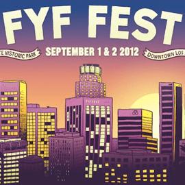 FYF Fest thumb