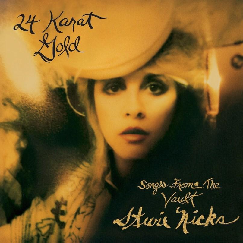 24 Karat Gold - Stevie Nicks