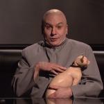 Dr. Evil SNL