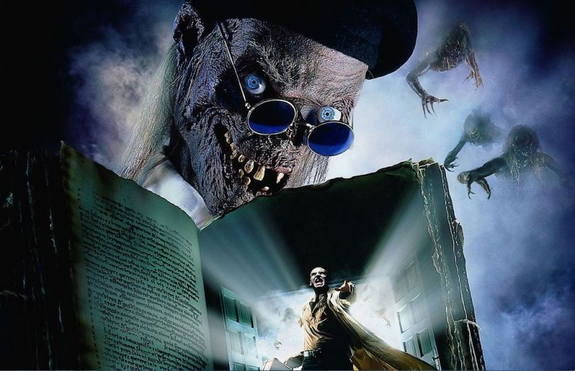 Whatever Happened to Tales from the Crypt?