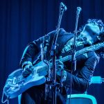 Stream Jack White at MSG - Pandora