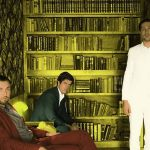 Mini Mansions team up with Brian Wilson, Alex Turner