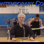 David Byrne Contemporary Color