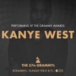 Grammys Kanye