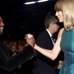 Kanye West Taylor