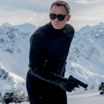 James Bond film