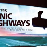 Foo Fighters Sonic Highways
