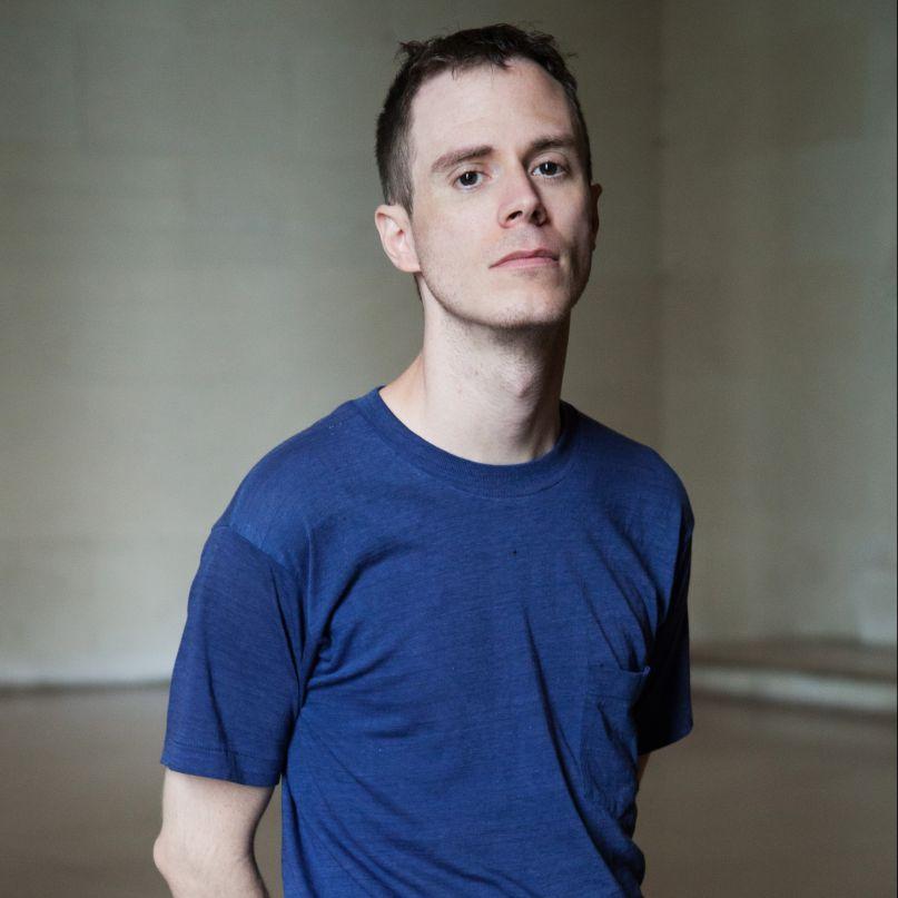 John Congleton St Vincent Producer