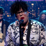 Alabama Shakes Letterman