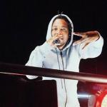 Kendrick Lamar truck