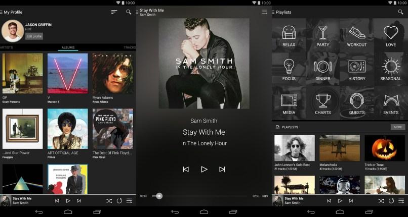 Tidal-screenshot