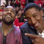 Kanye Bulls