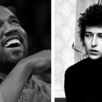Kanye Bob Dylan