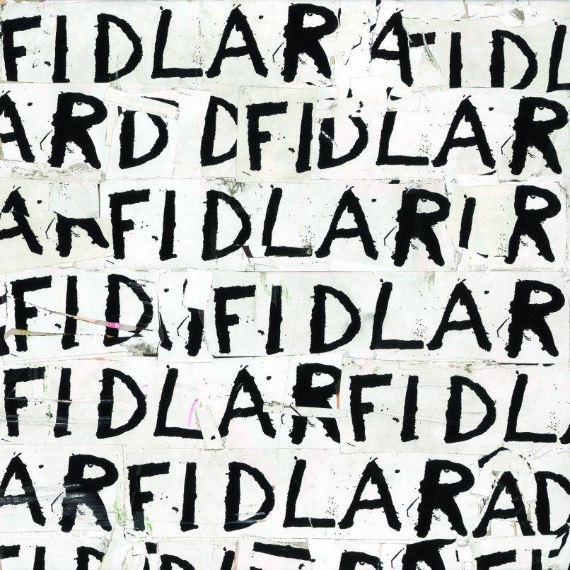 fidlar album cover FIDLAR: Stupid Decisions