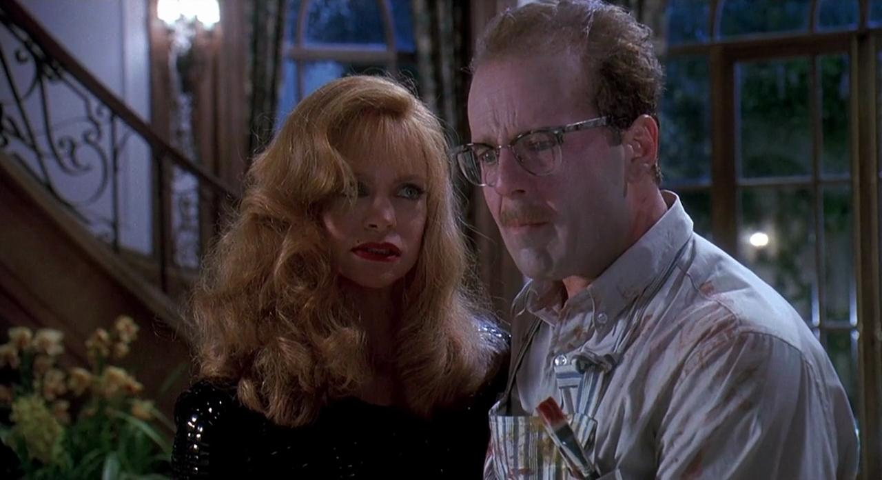willis death becomes her 10 Years, 10 Questions With David Koepp: On Jurassic Park, Indiana Jones, Spider Man, and Stephen King
