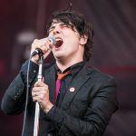 Gerard Way, photo by David Brendan Hall