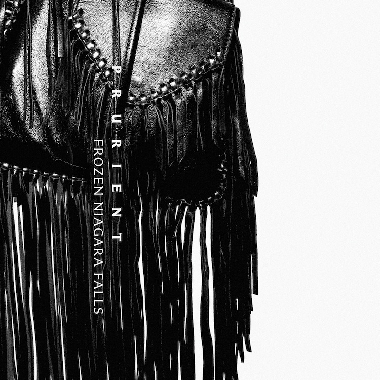 prurient Musical Imbalance: An Interview with Prurient
