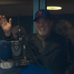 Billy Joel Mets