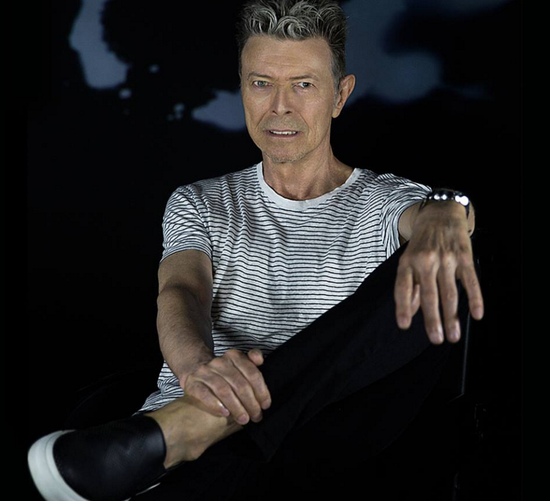 David Bowie Day