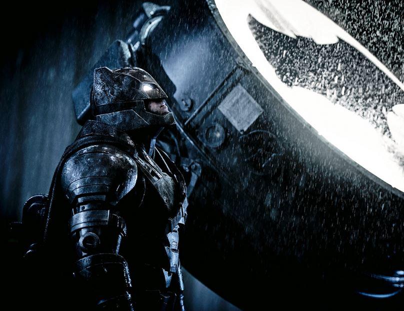 batman main
