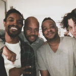 Jack White Andre Tribe Called Quest