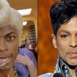 Prince Chris Tucker