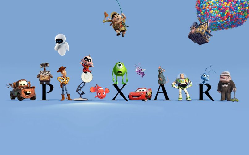 pixar1 Ranking: Every Pixar Movie from Worst to Best