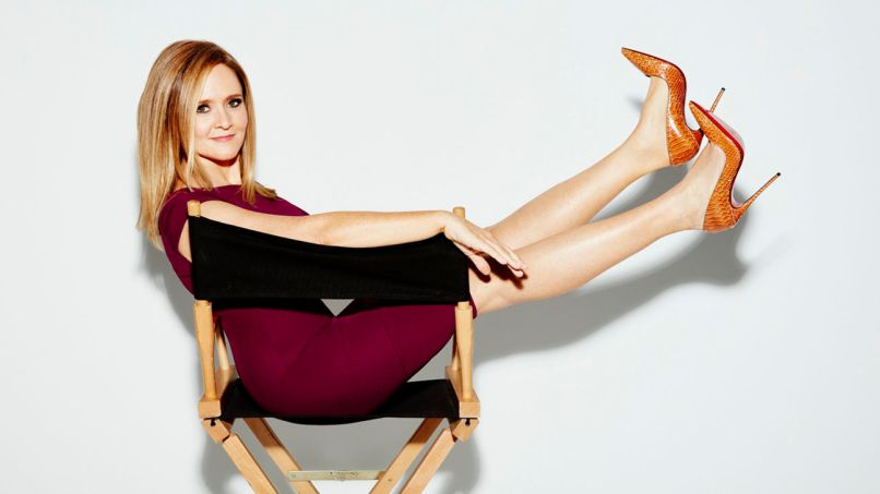 full frontal with samantha bee Every Show Worth Watching This Winter On Network TV and Basic Cable