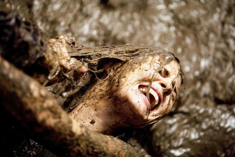 drag me 3 In 2009, Sam Raimis Drag Me to Hell Exploited Shame to Gross, Gut Wrenching Effect