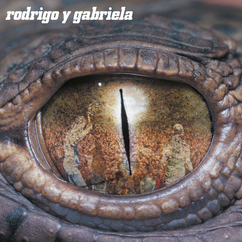 rodrigoygabriela cd 1500x1500 300dpi Rodrigo y Gabriela announce 10th anniversary reissue of their self titled LP with new live album