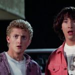 Bill and Ted Return