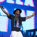 Ty Dolla $ign, photo by Philip Cosores