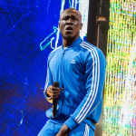 Stormzy, photo by Nathan Dainty