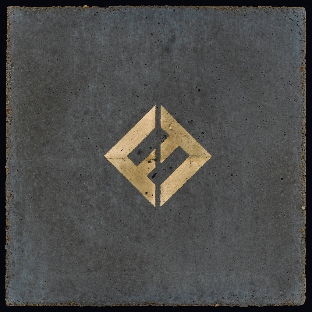 unnamed 48 Foo Fighters announce new album, Concrete and Gold, due out in September