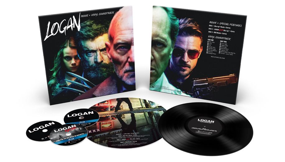 screen shot 2017 07 18 at 11 24 05 am Deadpool, Logan vinyl and Blu ray/DVD sets coming to San Diego Comic Con