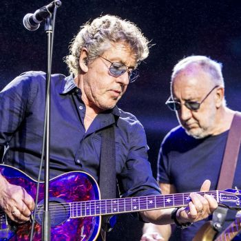 The Who, Classic Rock, Philip Cosores, Outside Lands