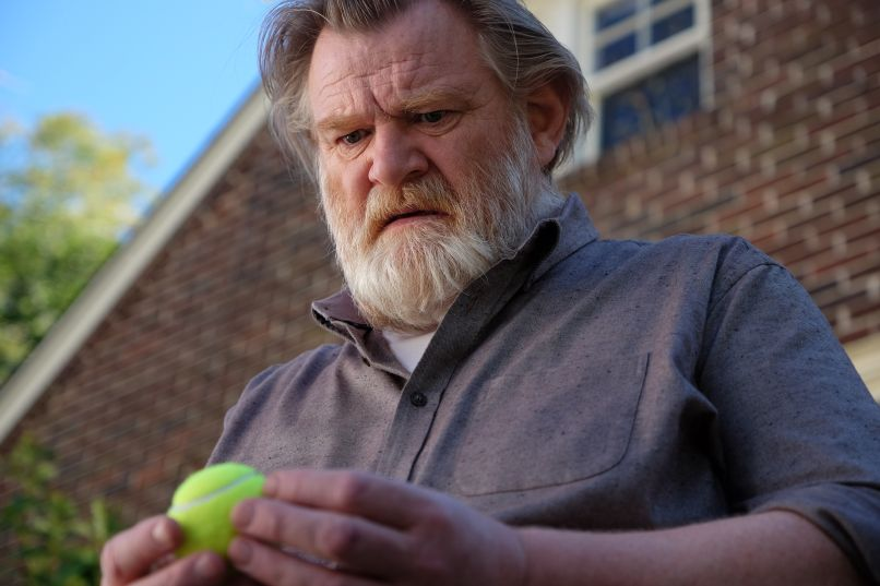 mr mercedes Top 25 TV Shows of 2017