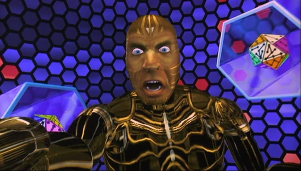 the lawnmower man Ranking Stephen King: Every Adaptation from Worst to Best