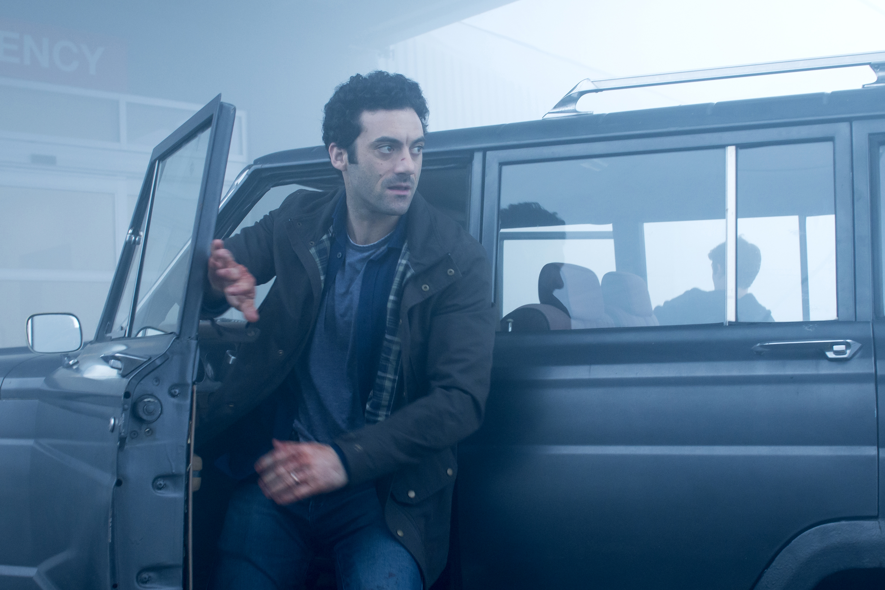the mist tv series 3 Ranking Stephen King: Every Adaptation from Worst to Best