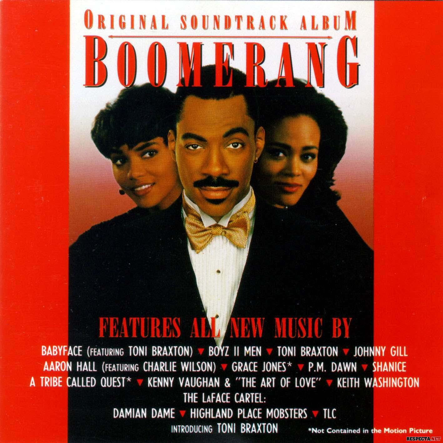 boomerang The 100 Greatest Movie Soundtracks of All Time