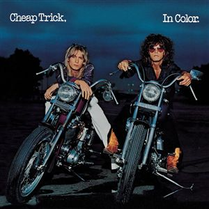 cheap trick in color1 Top 25 Songs of 1977