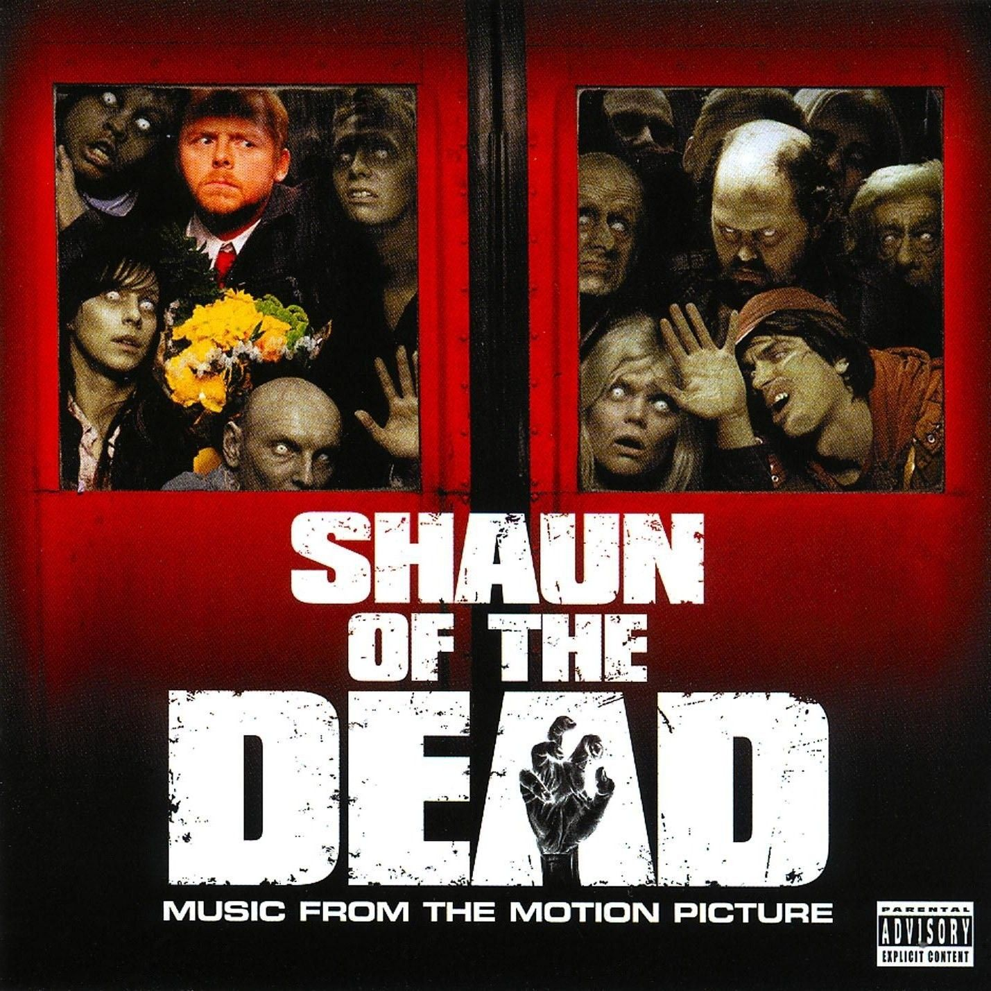 shaun of the dead The 100 Greatest Movie Soundtracks of All Time