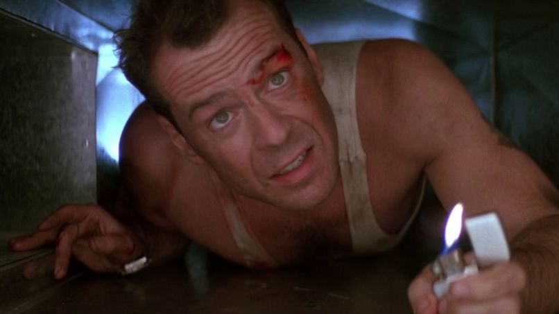 Die Hard (Fox)