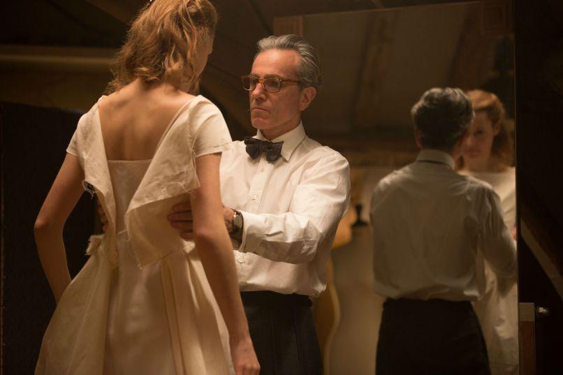 phantom thread vicky krieps Oscars 2018 Predictions: Who Should Win, Who Will Win
