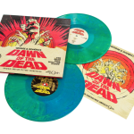 Dawn of the Dead Vinyl Reissue