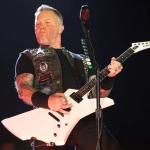 Metallica, photo by Philip Cosores