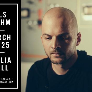 Nils Frahm at Thalia Hall