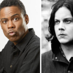 Chris Rock and Jack White