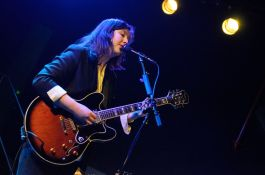 Lucy Dacus // Photo by Ben Kaye