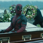 Deadpool 2 Trailer